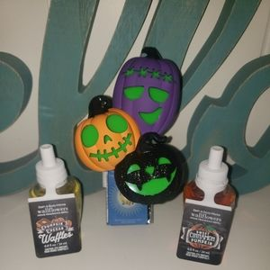 BBW Halloween Wallflower Plug